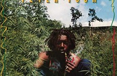 Peter Tosh ‎– Legalize It