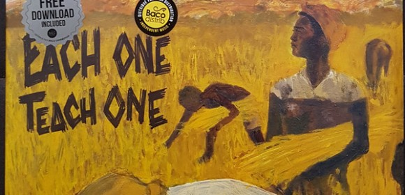 Groundation – Each One Teach One
