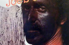 Frank Zappa – Joe's Garage Act I
