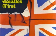 The Beatles – The Beatles First