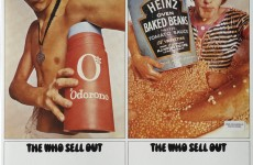 The Who ‎– The Who Sell Out