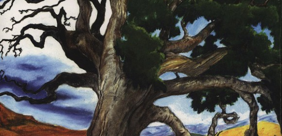 Groundation – Young Tree