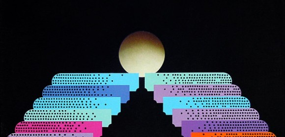 Ash Ra Tempel / Manuel Göttsching – New Age Of Earth