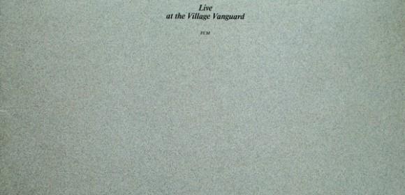 Keith Jarrett – Nude Ants (Live At The Village Vanguard)