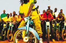 Tiken Jah Fakoly – Françafrique