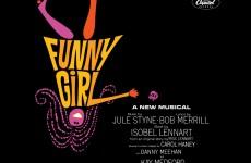 Barbra Streisand, Sydney Chaplin – Funny Girl (Original Broadway Cast)