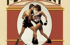 Various ‎– The Main Event – Music From The Original Motion Picture Soundtrack
