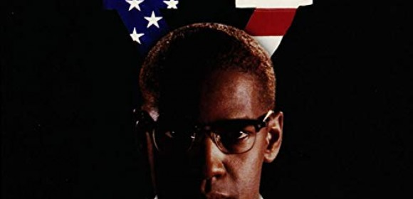 Various ‎– Malcolm X (Music From The Motion Picture Soundtrack)