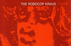 The Robocop Kraus ‎– Tiger