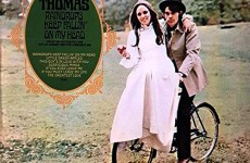 B.J. Thomas ‎– Raindrops Keep Fallin' On My Head