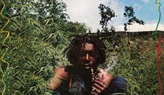 Peter Tosh-Legalize it