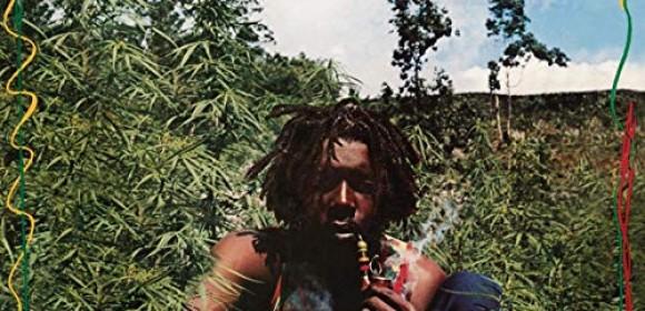 Peter Tosh-Legalize it