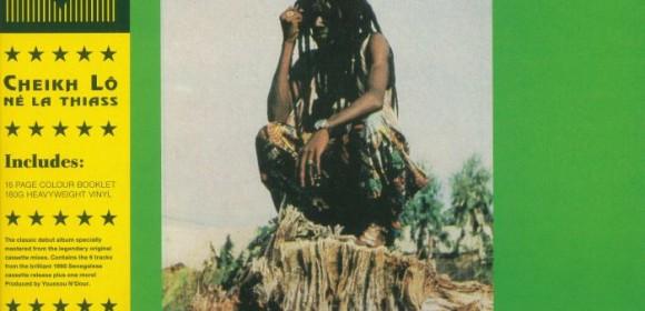Youssou NDour Présente Cheikh NDiguël Lô – Né La Thiass