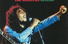Bob Marley-The kingston legend
