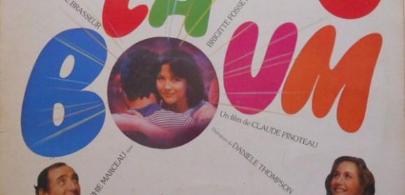 Vladimir Cosma – (Bande Originale Du Film) La Boum