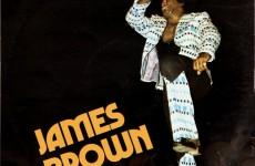 James Brown – James Brown