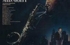 Herbie Hancock – Round Midnight – Original Motion Picture Soundtrack