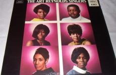 The Art Reynolds Singers – The Soul-Gospel Sounds Of The Art Reynolds Singers