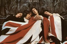 The Who ‎– The Kids Are Alright