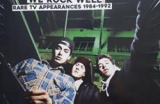Beastie Boys – We Rock Well – Rare TV Appearances 1984-1992