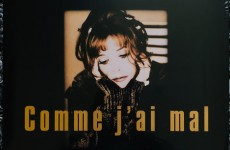 Mylene Farmer ‎– Comme J'ai Mal (Remixes)