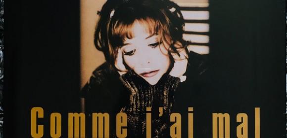 Mylene Farmer – Comme J'ai Mal (Remixes)