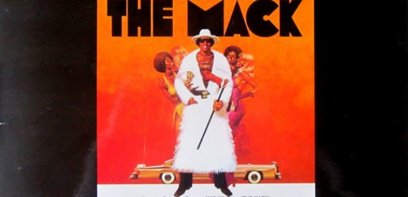 Willie Hutch ‎– The Mack