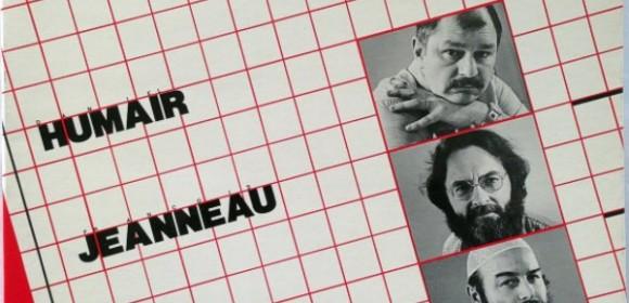 Humair, Jeanneau, Texier – Humair Jeanneau Texier