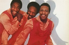 The O'Jays ‎– Travelin' At The Speed Of Thought
