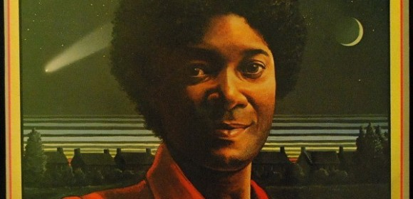 Dobie Gray ‎– Midnight Diamond