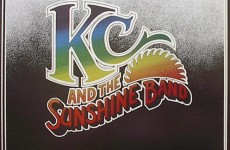 KC & The Sunshine Band ‎– K.C. & The Sunshine Band