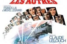 Francis Lai & Michel Legrand – Les Uns Et Les Autres (Bande Originale Du Film)