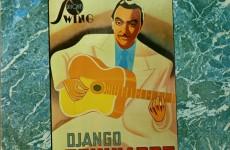 Django Reinhardt – Django Reinhardt