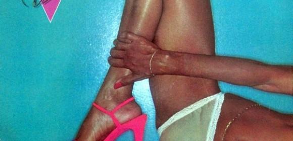 Sidney Barnes – Foot Stompin' Music