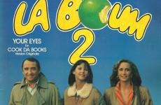 Vladimir Cosma – La Boum 2 (Bande Originale Du Film)