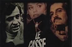 Ennio Morricone – Bande Sonore Originale Du Film D´Henri Verneuil – Le Casse