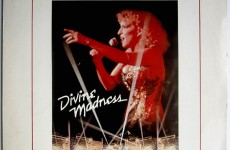 Bette Midler ‎– Divine Madness