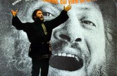 Ivan Rebroff – Bande Originale Du Film «L'Homme Qui Vient De La Nuit»