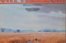 George Fenton And Jonas Gwangwa – Cry Freedom (Original Motion Picture Soundtrack)
