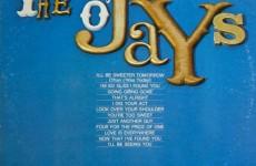 The O'Jays – The O'Jays