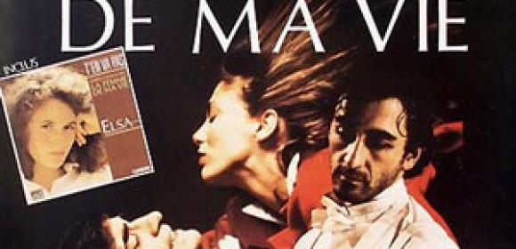 Romano Musumarra – La Femme De Ma Vie (Soundtrack)