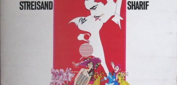 Jule Styne / Barbra Streisand / Omar Sharif – Funny Girl (The Original Sound Track Recording)