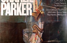 Charlie Parker ‎– Summit Meeting At Birdland
