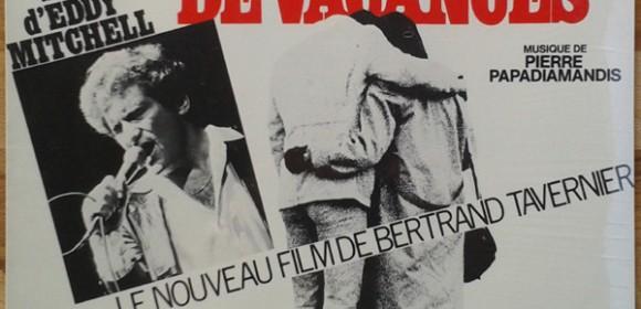 Pierre Papadiamandis, Eddy Mitchell – Une Semaine De Vacances