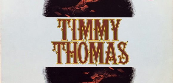 Timmy Thomas ‎– Why Can't We Live Together