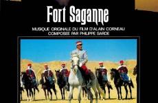 Philippe Sarde – Fort Saganne (Musique Originale Du Film D'Alain Corneau)