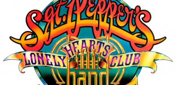 Various ‎– Sgt. Pepper's Lonely Hearts Club Band