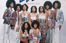 The Sylvers ‎– Showcase