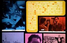 Various – Les Musiques Des Films Célèbres