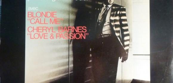Giorgio Moroder – American Gigolo (Original Soundtrack Recording)